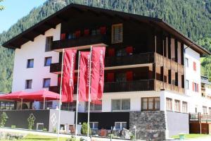 First mountain Hotel Montafon, Gaschurn im Montafon