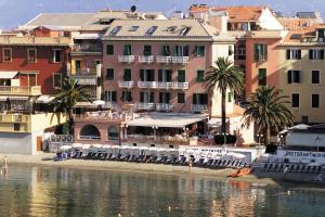 Hotel Miramare, Sestri Levante
