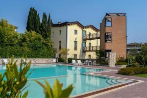 Hotel & Spa The Ziba, Peschiera del Garda