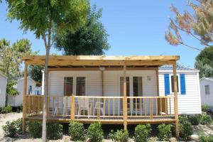 Marina Camping Village, Punta Marina