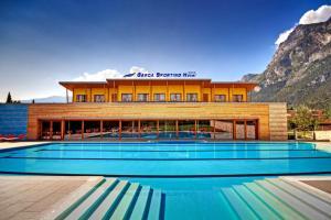 Garda Sporting Hotel, Riva del Garda
