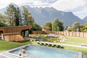 Resort Hotel SPA & Sports VAL BLU, Bludenz