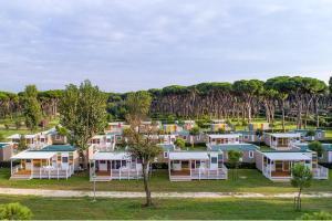 Camping Village Roma Capitol, Ostia Antica