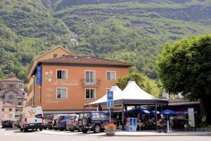 Hotel & Restaurant Al Giardinetto, Biasca