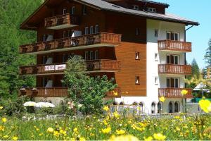 Hotel Sport, Saas-Almagell