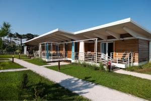 Lino Delle Fate Eco Village Resort, Bibione