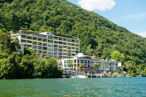 Lugano - Vico Morcote