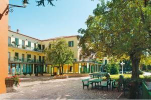 Park Hotel Jolanda, San Zeno di Montagna