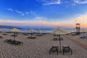 Apollonia Beach Resort & Spa, Kreta - Amoudara