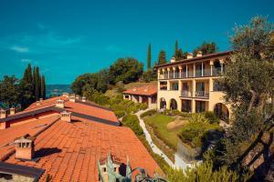 Domina Borgo degli Ulivi, Gardone Riviera
