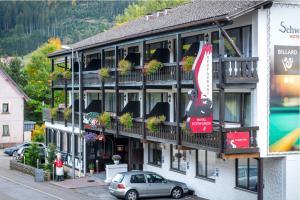 Hotel & Restaurant Schwanen Resort, Bauersbronn