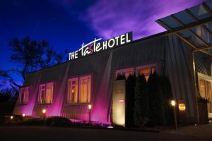 The Taste Hotel Heidenheim, Heidenheim an der Brenz