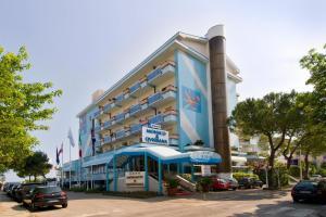 Hotel Monaco & Quisisana, Jesolo
