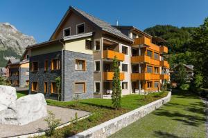 Titlis Resort, Engelberg