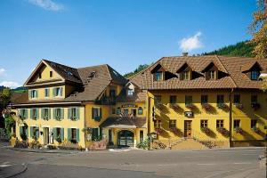 Oberharmersbach / Unterharmersbach