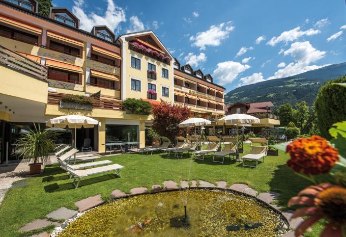 Last Minute Südtirol Eigene Anreise