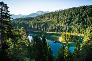Die schönsten Bergseen der Schweiz ALDI SUISSE TOURS
