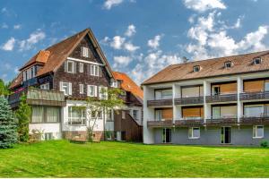 Hotel Hirsch, Freudenstadt