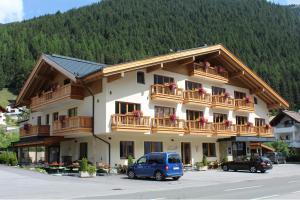 Hotel & Residenz Glöckner, Mathon bei Ischgl