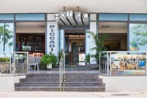 Hotel Piccadilly, Bellaria