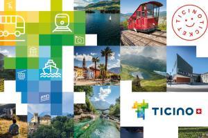 Ticino Ticket ALDI SUISSE TOURS