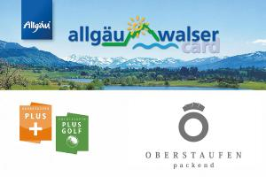 Oberstaufen PLUS Card ALDI SUISSE TOURS