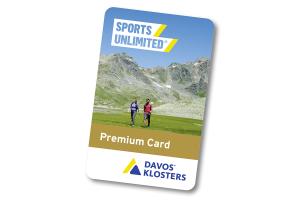 Davos Klosters Premium Card ALDI SUISSE TOURS