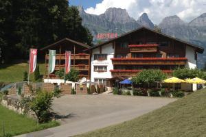 Hotel Knobelboden, Oberterzen