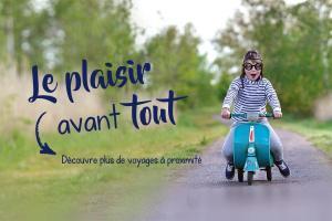 Semaine ALDI 19 - Le plaisir avant tout