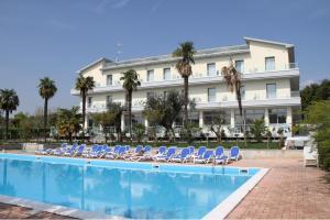 Hotel Villa Paradiso Suite, Moniga del Garda