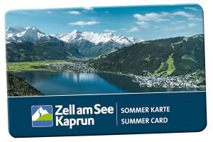 Zell am See-Kaprun Sommerkarte ALDI SUISSE TOURS