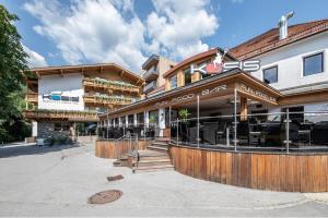 KOSIS Sports Lifestyle Hotel, Fügen im Zillertal