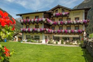Hotel Jägerhof, Feichten im Kaunertal