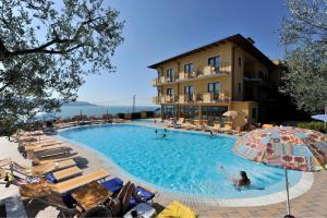 Hotel Piccolo Paradiso, Toscolano Maderno