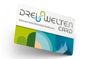 DreiWelten Card ALDI SUISSE TOURS