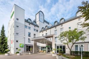 Hotel Holiday Inn Lübeck