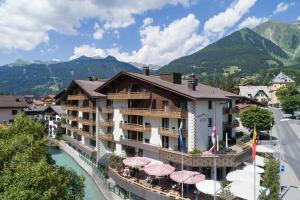 Hotel Piz Buin, Klosters