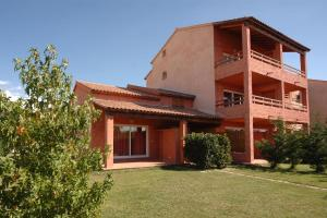 Residence Marina Corsa, Ghisonaccia