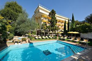 Charme Hotel Anatol, Meran