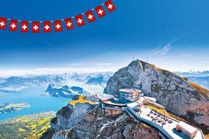 La Svizzera compie 730 anni: Scopri la tua patria