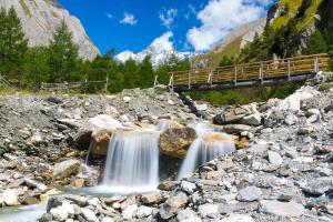 Wandern in Osttirol ALDI SUISSE TOURS