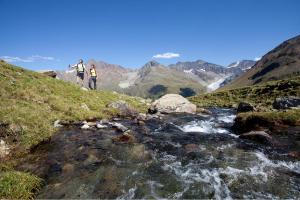 Ferien im Tiroler Oberland
