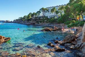 Mallorca - Cala Fornells