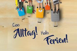 ALDI Woche KW28 - Ciao Alltag! Hallo Ferien!
