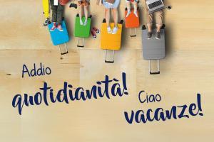 Settimana ALDI 28 - Addio quotidianità! Ciao vacanze!