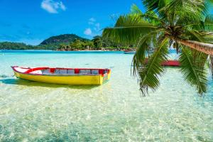 Südliche Karibik & Zentralamerika - Kreuzfahrt