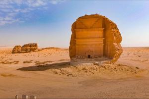 Arabie saoudite & Mer Rouge - Circuit & Croisière