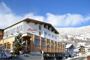 Hotel Alpina Nature & Wellness