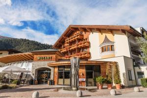 Hotel Mozart-Vital