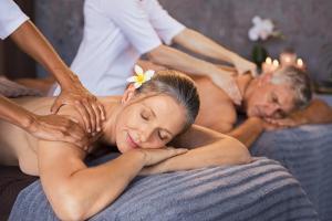 Wellness mit dem gewissen Extra ALDI SUISSE TOURS